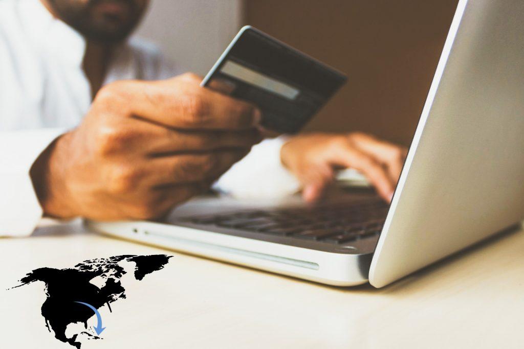 Comprar por internet desde República Dominicana